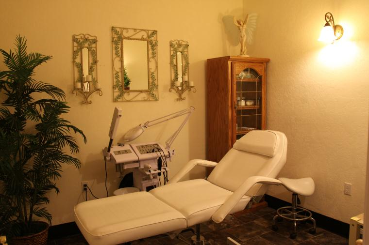 Facial Room Design Pictures